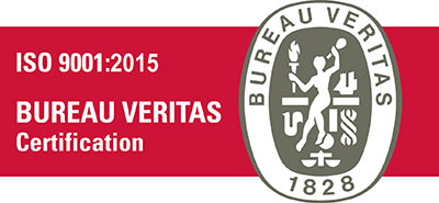 Burea Veritas Certification